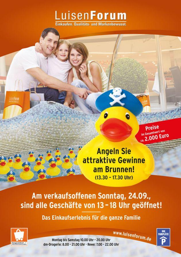 Verkaufsoffener Sonntag Wiesbaden 2021