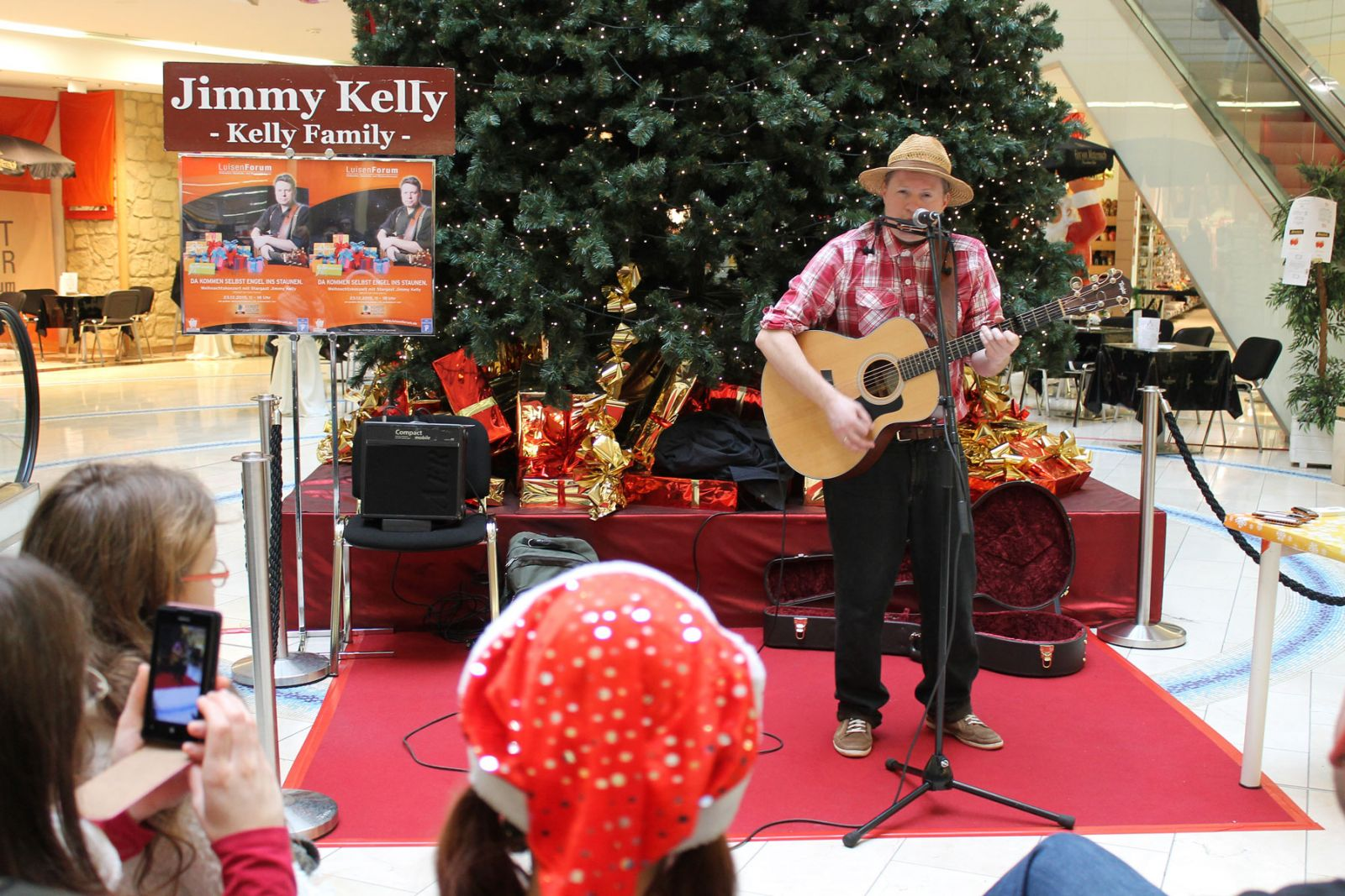Jimmy Kelly (Kelly Family)